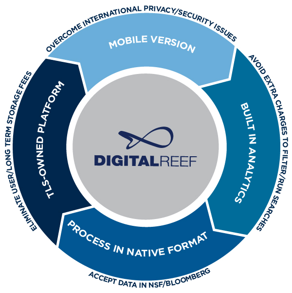 Digital Reef Corporate Law